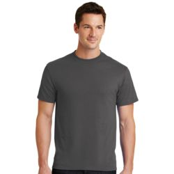 P&C Unisex 5.5oz 50/50 Blend T-Shirt Thumbnail