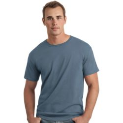 Gildan Unisex 4.5oz Softstyle Cotton T-Shirt Thumbnail