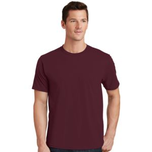 P&C Unisex 4.5oz Fan Favorite Cotton T-Shirt Thumbnail