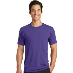 P&C Unisex 65/35 Performance T-Shirt Thumbnail