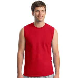 Gildan Unisex 6oz Ultra Cotton Tank  Thumbnail