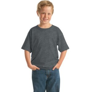 Gildan Youth 5.3oz Cotton T-Shirt Thumbnail