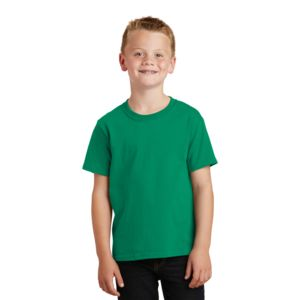 P&C Youth 5.4 oz Cotton T-Shirt Thumbnail