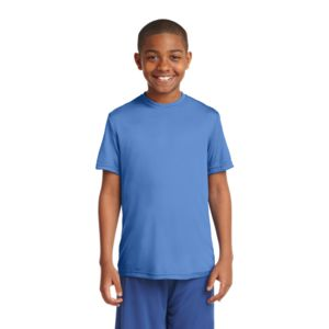 Sport Tek Youth Poly T-Shirt Thumbnail