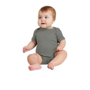 RS Infant Baby Rib Bodysuit Thumbnail